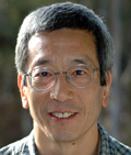 2010 Spiers Memorial Award winner Roger Tsien