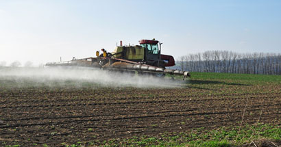 Farming fertiliser haber bosch