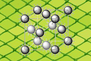 Superlattice structure
