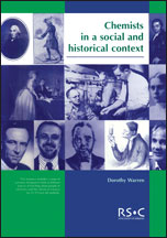 Chemists in a Social and Historical Context