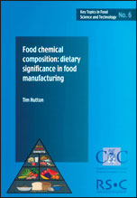 Food Chemical Composition