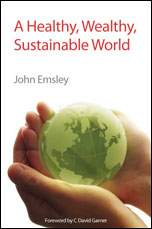 A Healthy, Wealthy, Sustainable World