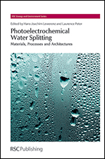 Photoelectrochemical Water Splitting