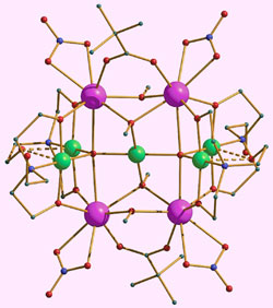 Molecular cooler