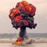 Explosive explosion