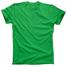 Очень качественная мужская бирюзовая футболка.  Вы можете заказать.
