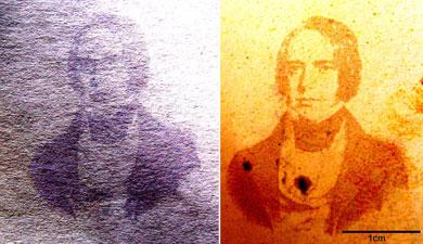William Gregory discovered the polymer precursor
