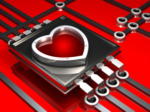 Heart on a chip