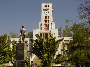 Sri Venkateswara University, India
