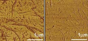 Nanotube ropes