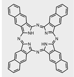 Naphthalocyanine