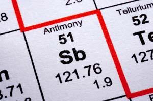 Antimony periodic table hum home review antimony urtaz Gallery