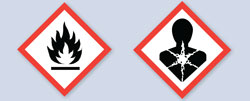 CLEAPSS hazard symbol guidance released