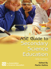 ASE guide to secondary education (2011 edition)