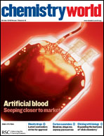 Cover image for October 2010