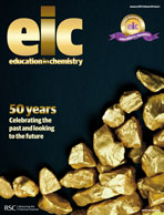 Cover image for January 2013