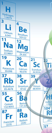 Hydrogen periodic table
