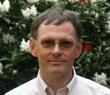 Picture of Manfred Scheer