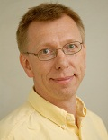 Professor Wilfred van der Donk, winner of the Royal Society of Chemistry Bioorganic Chemistry Award 2014