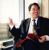 Yin Weidong