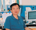 Picture of Zhong-Qun Tian